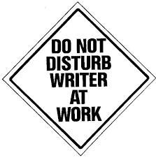 Writers need to make writing a habit.