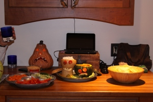 Halloween 2009 (2)