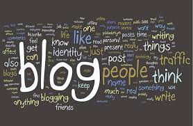 Make a blogger's day by sharing someone else's post.