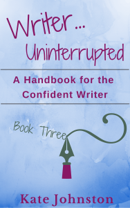 coaching handbook for writers
