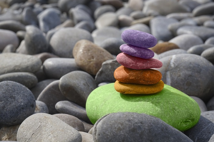 Trying to find balance in your writing life? Read this post to learn why you should forget about balance and start creating opportunities instead
