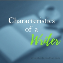 Writers fall somewhere on the spectrum between Exploratory and Intentional. Read the post to find out what kind of writer you are.