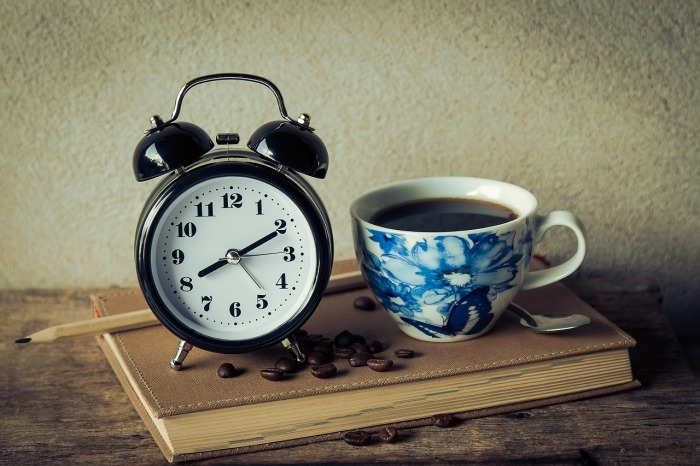 Do you want to make time to write? Read this post on Kate Johnston | Author & Story Coach to learn why making time to write is one of the toughest choices a writer has to make.