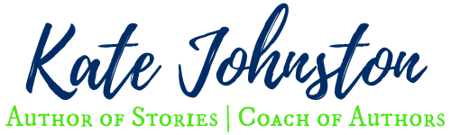 Looking for a story coach or a freelance writer? Check out Kate Johnston's coaching site for fair, reasonable, and skilled writing help.